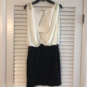 City Triangles Dresses - party dress very sexy